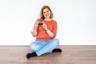 Kristie-fotografeert
